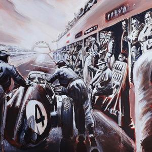 GP F1 1954 Reims