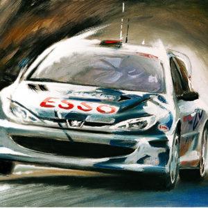 206 WRC II