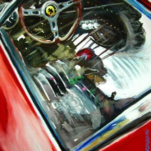 Ferrari un tour de manège