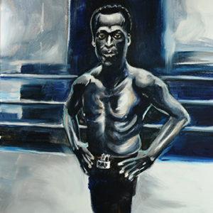 Miles Davis I